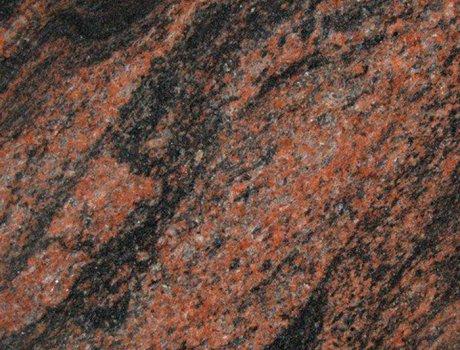rodzaje kamienia INDIAN AURORA - Zakład Kamieniarski Orkus
